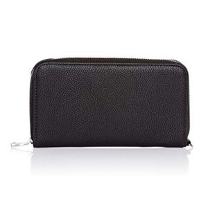 Thirty-One All About the Benjamins Wallet-  Black